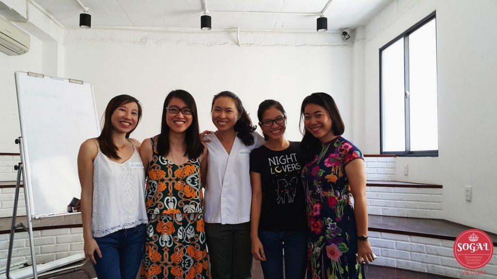 Cơ hội thử tài qua cuộc thi pitching Her Startup Vietnam CrowdPitch giữa các đội khởi nghiệp