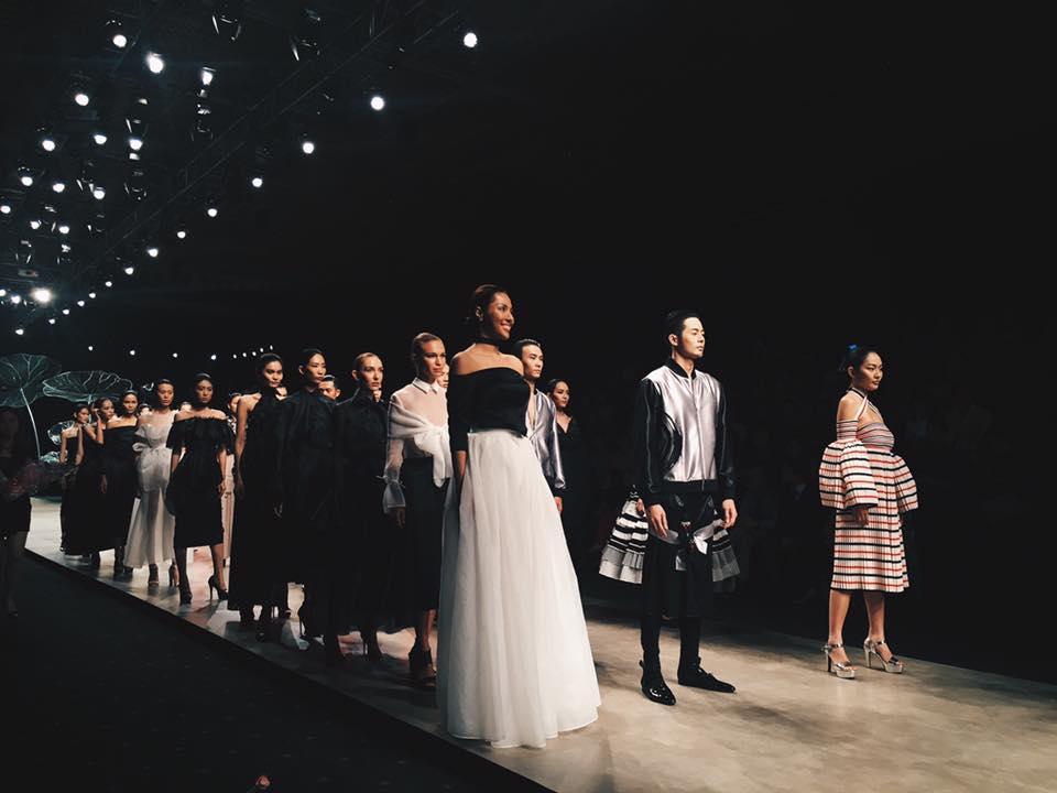 Những cơ hội phát triển trong ngành thời trang Việt Nam sẽ được lấy làm đề tài thảo luận