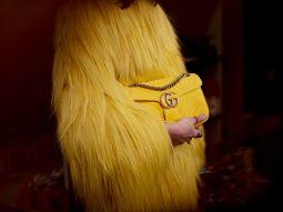 Có nên đầu tư mua chiếc túi xách Gucci GG Marmont?