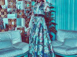 Bộ ảnh Old Money: Mảng màu tối của Gucci Xuân Hè 2016