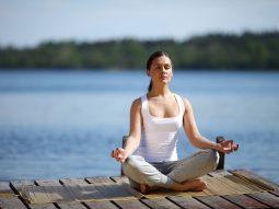 4 bài tập thiền giảm stress đơn giản bất cứ ai cũng có thể tập