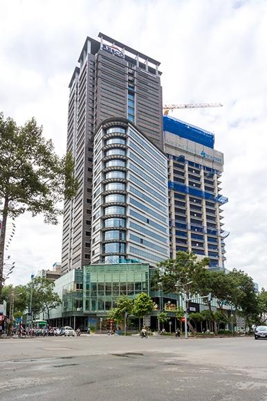 Keppel_SaigonCentre
