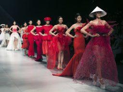 """Tuần lễ thời trang quốc tế Việt Nam – Vietnam International Fashion Week sẽ """"Bắc tiến"""" vào đầu tháng 11 tới"""