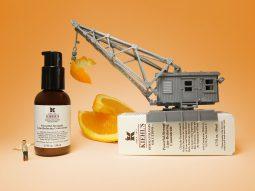 Nên kết hợp vitamin C với những hoạt chất nào trong chu trình dưỡng da?