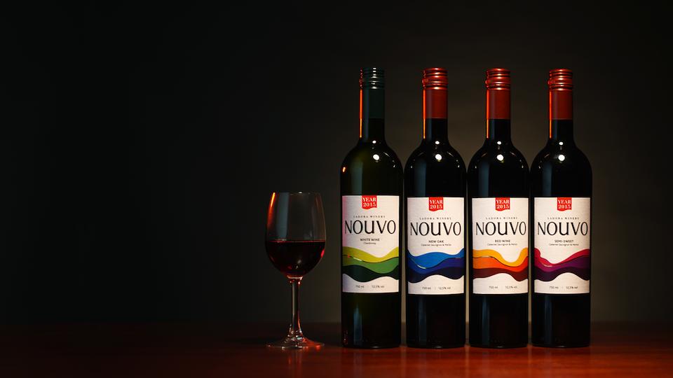 Vang phong cách mới Nouvo – Bước đột phá của Ladora Winery vào thị trường rượu vang Việt Nam.