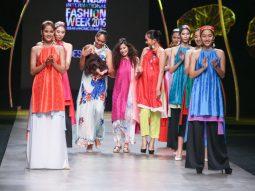 8 dấu ấn khó quên tại Vietnam International Fashion Week Xuân Hè 2016