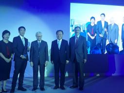 Máy Giặt Samsung Addwash nhận giải Thiết kế của năm 2016