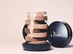 Dior Forever Cushion sinh động cho lớp nền cá tính