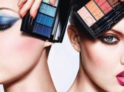 Dior Sping Look – những sắc màu lan tỏa