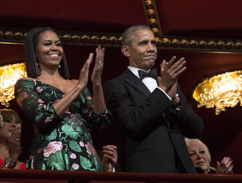 de-nhat-phu-nhan-Michelle-Obama-hinh-anh-1