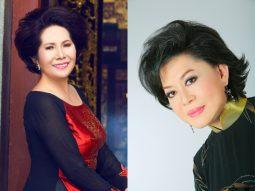 Bộ đôi danh ca Giao Linh và Phương Dung tái hợp trong ngày cuối năm