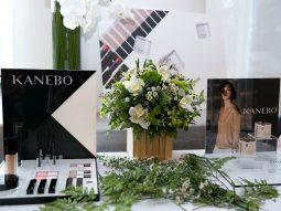 KANEBO giới thiệu dòng sản phẩm mới đến với phái đẹp Việt