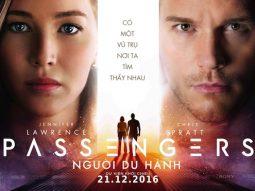 Những chi tiết thú vị về chuyện tình ngoài không gian của Chris Pratt và Jennifer Lawrence