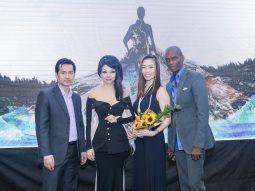 NTK Quỳnh Paris tổ chức show diễn Dèja Vu đánh dấu 5 năm trở về Việt Nam