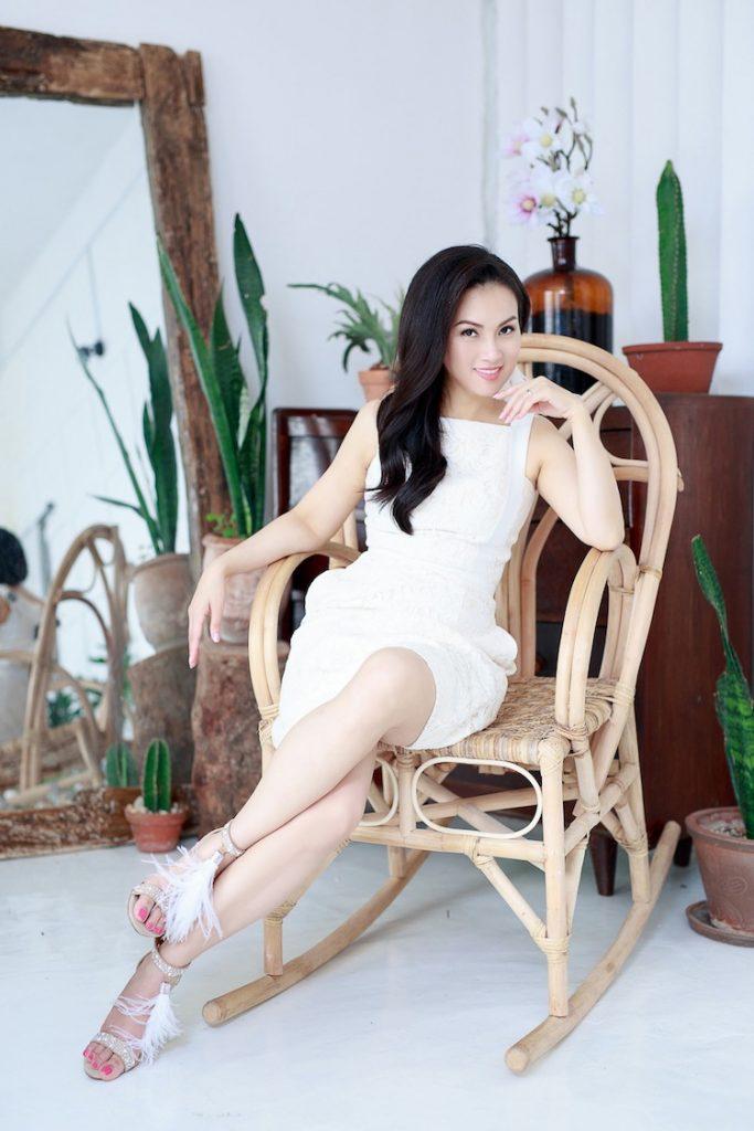Ca si thu phuong singer vietnam thu phuong - 4 1