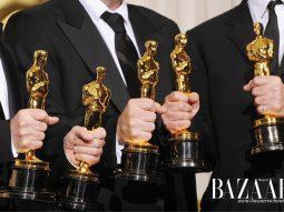 Hành trình lịch sử của bức tượng vàng Oscar danh giá