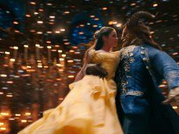 Nữ hoàng nhạc pop Celine Dion sẽ góp giọng trong Beauty and the Beast