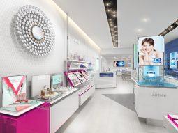 Khám phá cửa hàng Laneige thế hệ mới đầu tiên tại Việt Nam