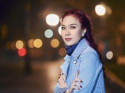 Ca sỹ Mỹ Tâm khoe vẻ đẹp không tuổi trong bộ ảnh mới