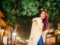 Ca sỹ Mỹ Tâm khoe bộ ảnh yêu kiều giữa phố cổ Hà Nội