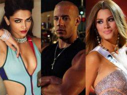4 bóng hồng nóng bỏng sánh vai Vin Diesel trong bom tấn Tết 2017 xXx: Phản Đòn