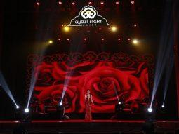 Queen Night by Whoo – Đóa sen quyền lực đêm nghệ thuật đặc biệt Whoo dành tặng khách hàng VVIP