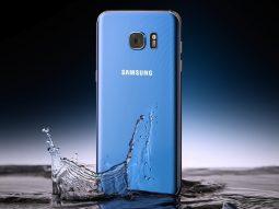 Samsung chính thức mở bán Galaxy S7 edge đen ngọc trai với nhiều ưu đãi