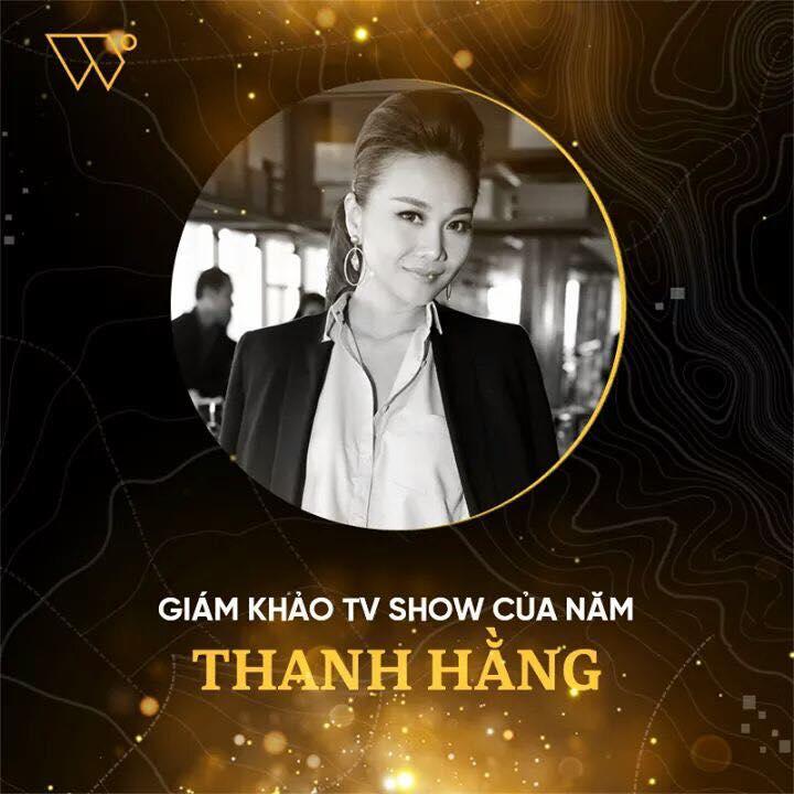 thanh-hang-dat-giai-giam-khao-tv-show-cua-nam