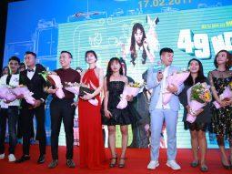 49 ngày 2 ra mắt hoàng tráng tại Sài Gòn