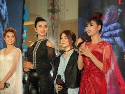 Bộ phim Linh Duyên ra mắt hoành tràng tại CGV Vivo City