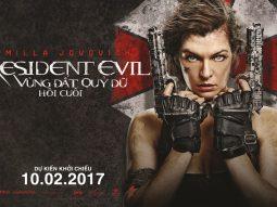 Nhìn lại cuộc chiến zombie 15 năm của Resident Evil