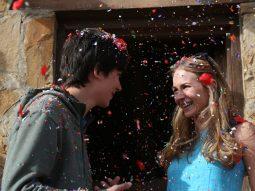 The Space Between Us – Bộ phim dành tặng các cặp đôi mùa Lễ Tình Nhân