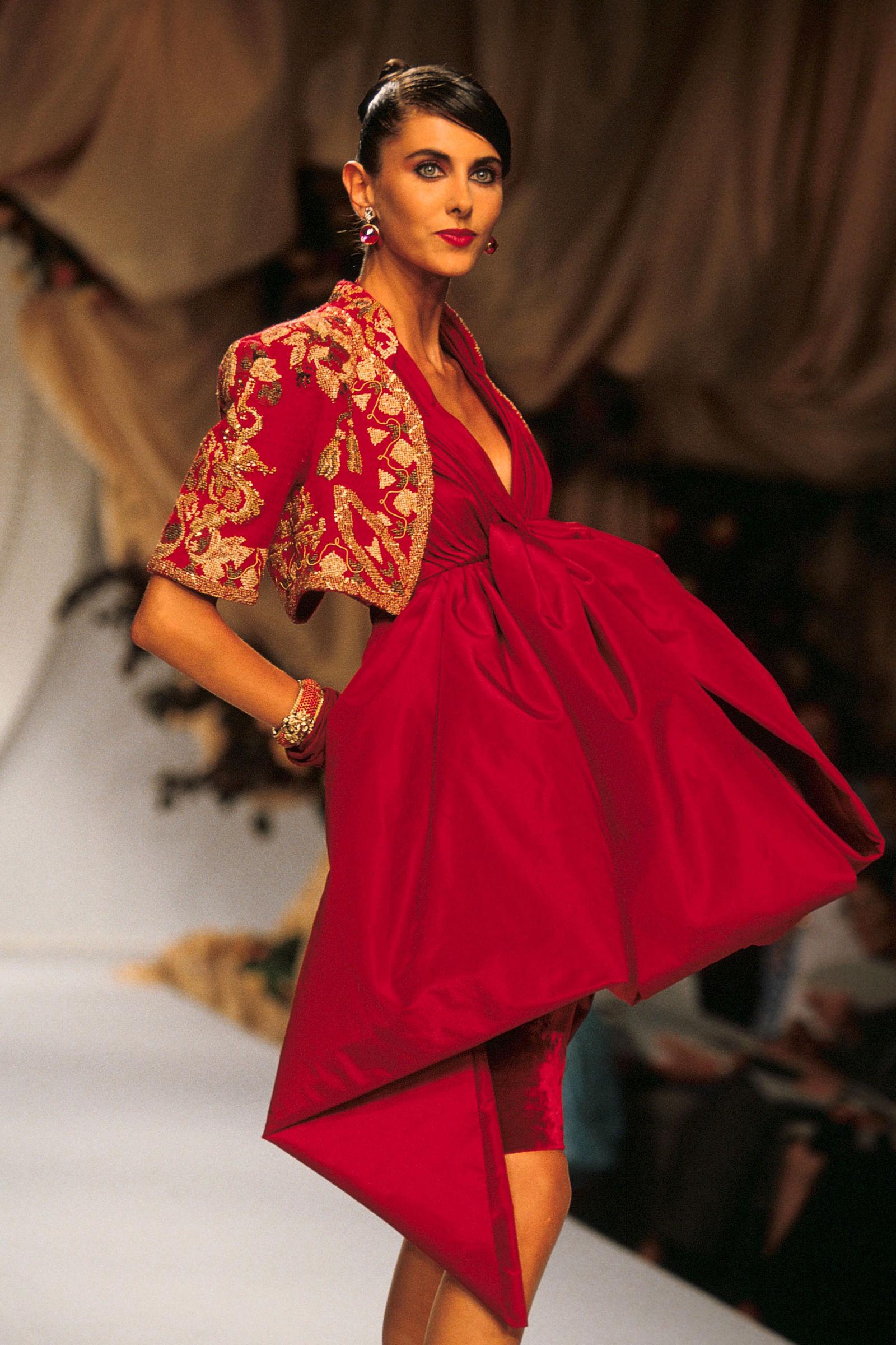 Dior, 1990