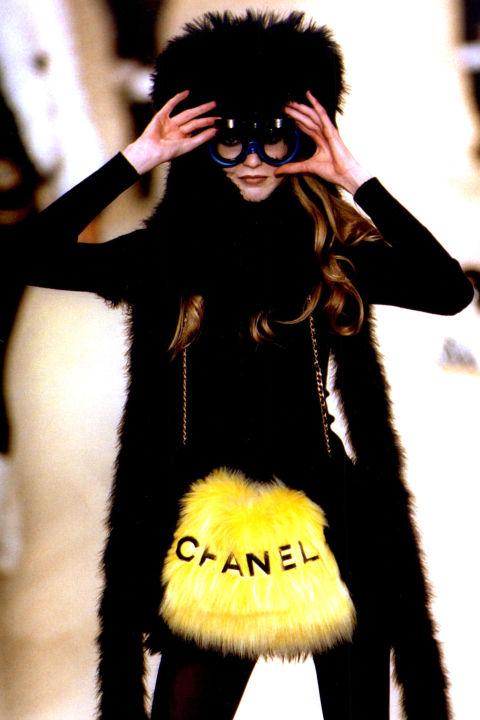 Chanel, 1994