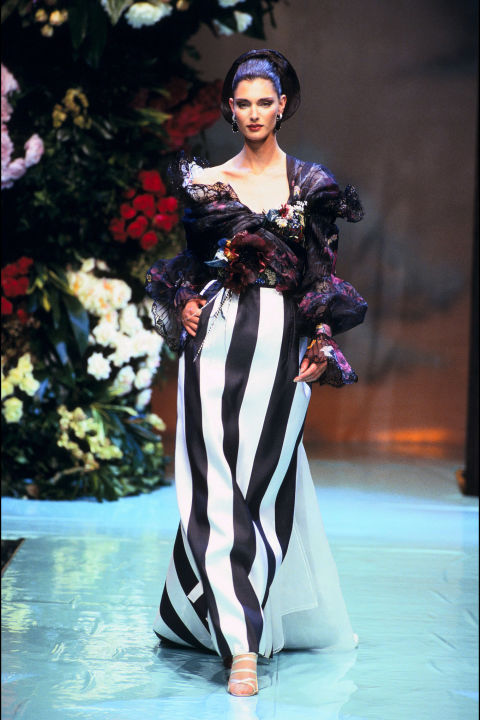 Dior, 1996