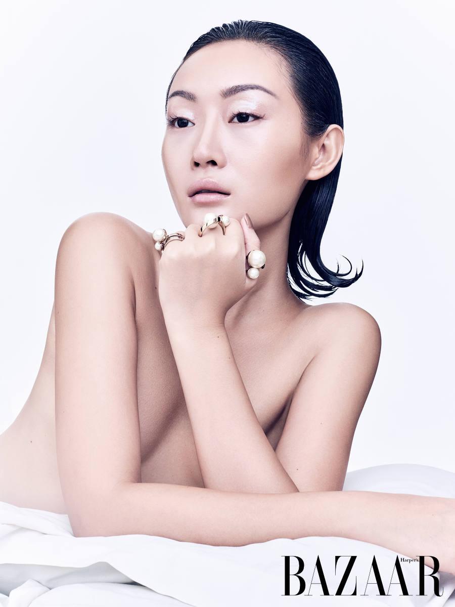 Nhẫn, Dior