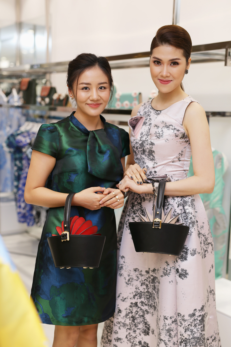 Van Mai Huong Thu Hang