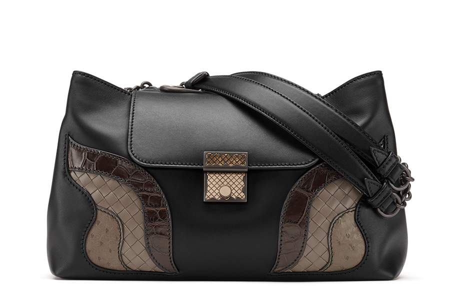 BOTTEGA VENETA 50TH ANNIVERSARY Kyoto Bag
