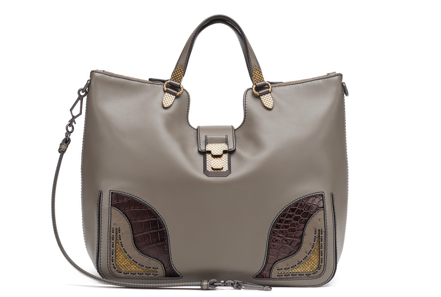 BOTTEGA VENETA 50TH ANNIVERSARY Lucina Bag