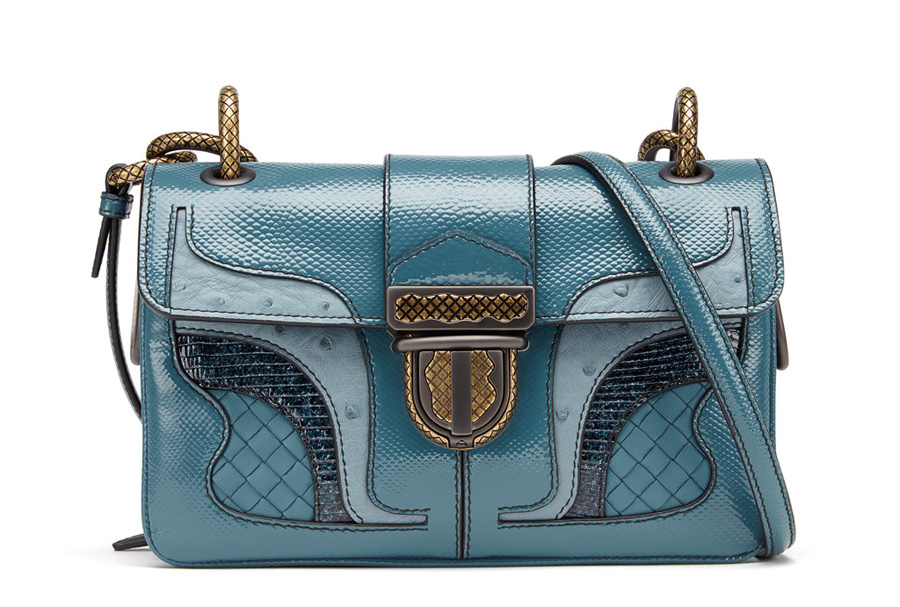 BOTTEGA VENETA 50TH ANNIVERSARY Darling Bag