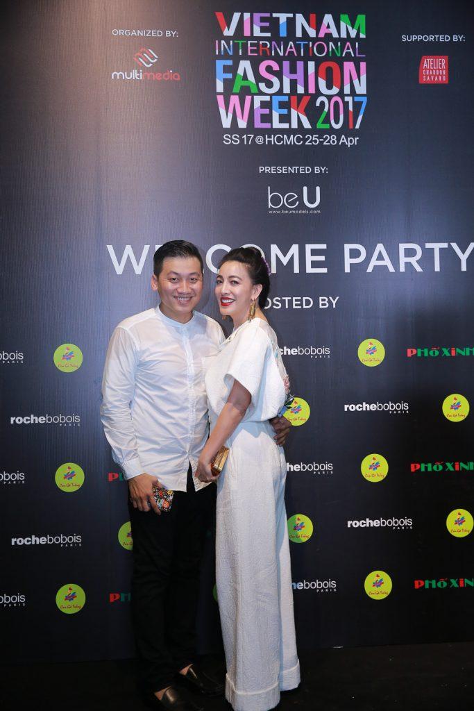 Nữ doanh nhân Đường Thu Hương
