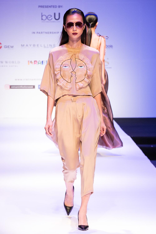 Ha Linh Thu