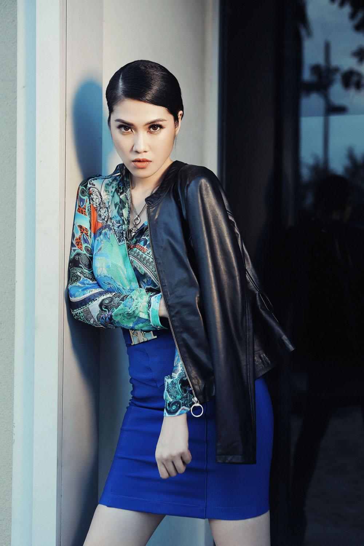 Thu Hang Versace