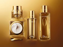 Nho Pháp, bí mật làm nên công thức chống lão hóa vượt trội của kem dưỡng Dior L'Or de Vie