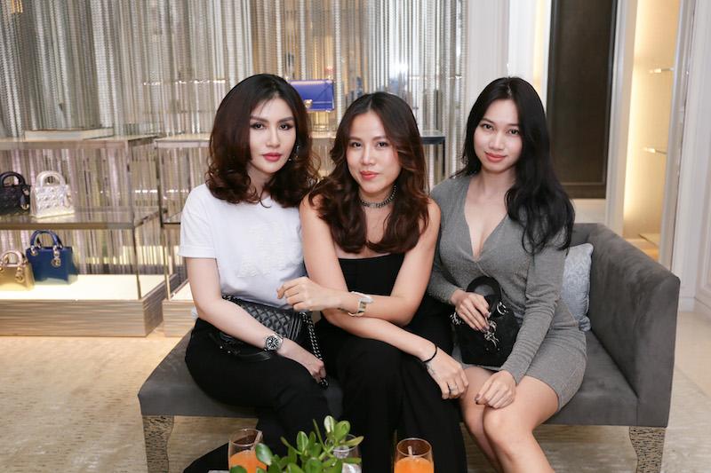 Khách hàng VIP của Dior Việt Nam