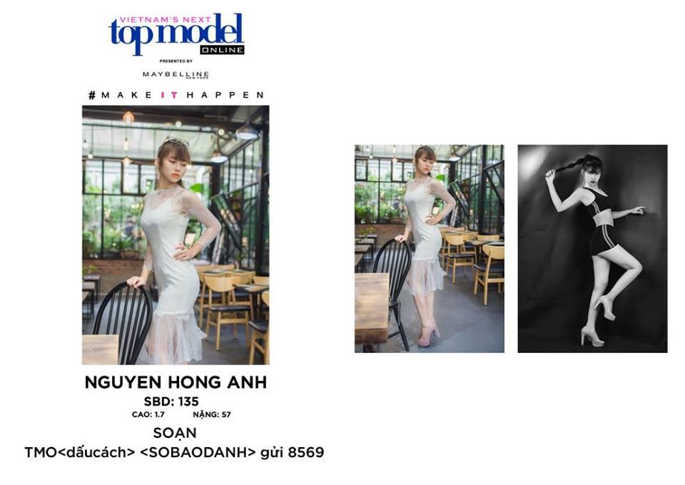 20170805 Vietnams Next Top Model All Stars 2017 1
