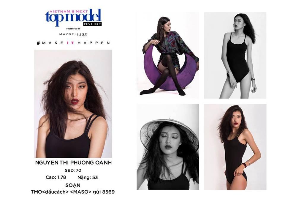 20170805 Vietnams Next Top Model All Stars 2017 3