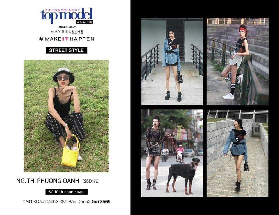 20170805 Vietnams Next Top Model All Stars 2017 4