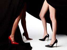 6 mẹo đơn giản để giảm bớt cảm giác đau chân khi mang giày cao gót