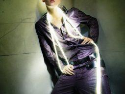 Bộ ảnh: Radical Chic – phiêu du cùng cánh bướm đêm